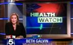 Fox 5: Health Watch on Hip Arthroscopy with Dr. Jon Hyman