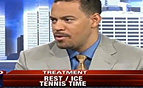 Housecall: Tennis Injuries
